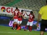 بالفيديو  عبدالله السعيد يُعادل النتيجة للأهلي أمام المقاصة عن طريق ركلة جزاء