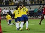 وديا.. الإسماعيلي يخسر من نادي مصر 2\0