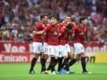 أوراوا ريد الياباني يتأهل لمواجهة الهلال السعودي في نهائي دوري أبطال آسيا