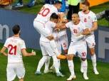 فيديو| المنتخب التونسي يفوز على «سويزيلاند» بثنائية.. ويخطف الصدارة من «الفراعنة»