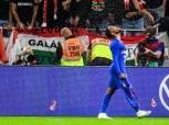 «فيفا» يعاقب منتخب المجر بسبب هتافات جماهيره العنصرية ضد لاعبي إنجلترا