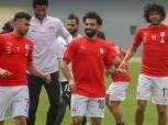 اتحاد الكرة: رعاة المنتخب على قميص محمد صلاح.. ووكيله لم يثر أزمة