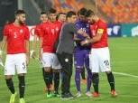 رمضان صبحي: هدفنا الفوز بالبطولة والتأهل إلى الأولمبياد