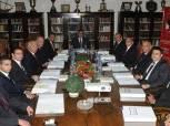 """""""الوطن سبورت"""" ينشر قرارات مجلس الأهلي في اجتماع يومنا هذا"""