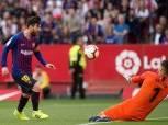 مدرب توتنهام: أتوقع فوز برشلونة بدوري الأبطال.. لديهم العبقري ميسي