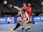 منتخب مصر يتصدر مجموعته في الدور الرئيسي ببطولة العالم لكرة اليد