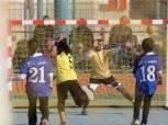 صفحات الفيسبوك وسيلة أولياء أمور أطفال كرة اليد لمحاربة التجاهل الإعلامي