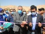 أشرف صبحي يوجه بدراسة إنشاء مدينة شبابية ورياضية بسوهاج