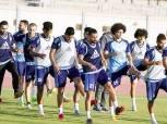 المصري يعود للتدريبات استعدادا للمقاولون