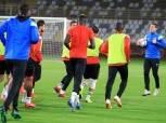 الأهلي يجري تعديلا على ملعب تدريباته في جنوب أفريقيا