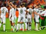 منتخب الجزائر يحصل على 4.5 مليون دولار بعد الفوز بكأس الأمم الأفريقية