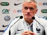رسميا.. تمديد عقد ديشامب مع منتخب فرنسا