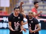 مصر تفوز بتنظيم تصفيات أفريقيا لمنافسات الكرة الطائرة المؤهلة لأولمبياد طوكيو