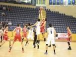 شباب جمهورية مصر يتوجون بالبطولة العربية لكرة السلة على حساب البحرين