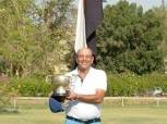 قائمة منتخب مصر للجولف في البطولة العربية