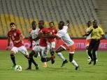بالفيديو| منتخب مصر يختتم مبارياته في التصفيات بالتعادل الإيجابي أمام النيجر