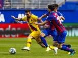 موعد مباراة برشلونة وإيبار الثلاثاء 29-12-2020 والقنوات الناقلة لها