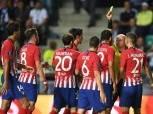«سلتا فيجو» يلحق بـ «أتليتكو مدريد» الهزيمة الأولى في الدوري الإسباني