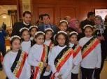 وزير الرياضة يضاعف قيمة جوائز أولمبياد الطفل المصري لنصف مليون جنيه