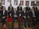 «مجلس الأهلي» يجهز كشف حساب لعرضه على الجمعية العمومية