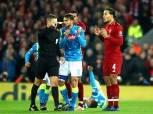 موعد مباراة نابولي ضد ليفربول في دوري أبطال أوروبا والقنوات الناقلة