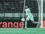 محمد الشناوي يفوز بجائزة أفضل لاعب في لقاء الأهلي والوداد