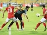 بالفيديو| جماهير الترجي تشعل ملعب برج العرب قبل مباراة الأهلي