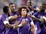 وسط غياب الشحات.. الوحدة يكتسح العين بخماسية ويطيح به من كأس الخليج العربي