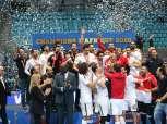 اليوم.. منتخب مصر يواجه اليابان وديا قبل بطولة العالم لكرة اليد