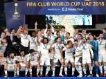 فرانس فوتبول: ريال مدريد الأكثر شعبية وتأثيرًا بالعالم