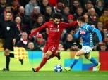محمد صلاح يقود تشكيل ليفربول المتوقع ضد نابولي بدوري أبطال أوروبا