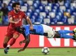 لحظة بلحظة.. دوري أبطال أوروبا.. ليفربول 0 × 2 نابولي نهاية المباراة بخسارة الريدز