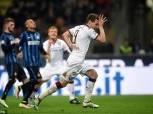 الدوري الإيطالي| بالفيديو..«إنتر ميلان» يقع في فخ التعادل أمام «تورينو»