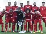 خليجي 23  «علي مبخوت» يحمل آمال هجوم الإمارات أمام الكويت
