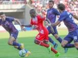 غياب 6 لاعبين عن الأهلي ضد سيمبا التنزاني في دوري أبطال أفريقيا