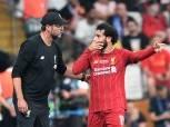 ريال مدريد يرصد 210 ملايين يورو للتعاقد مع محمد صلاح نهاية الموسم