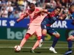 التعادل السلبي يحسم مواجهة برشلونة وهويسكا في غياب ميسي وسواريز