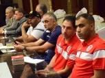 منتخب مصر يواجه الجزائر في افتتاح «البطولة العربية» لرجال كرة السلة