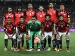 """اتحاد الكرة:""""منتخب مصر يواجه بلجيكا في مايو المقبل"""""""