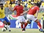 """حكم مواجهة الأهلي وصن داونز.. الأندية المصرية لا تخسر مع """"ندالا"""""""