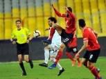 75 دقيقة| بالفيديو.. الشناوي يُنقذ هدفًا لميدو جابر.. ورمضان صبحي بديلًا للشحات
