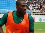 أجايي خارج قائمة نيجيريا استعدادًا لكأس العالم