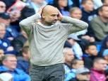 جوارديولا: مانشستر سيتي يدفع ثمن نجاحاته في الدوري الإنجليزي