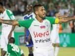 """منافس الزمالك.. قرار """"كاف"""" يحفز الرجاء المغربي للتجديد مع مدافع الفريق"""