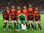 الصور الأولى لطائرة المنتخب المصري بمونديال روسيا 2018
