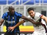 جدول ترتيب الدوري الإيطالي 2021.. إنتر يتصدر رغم التعادل ويوفنتوس ثالثا