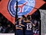 7 لاعبين مهددين بالرحيل عن باريس سان جيرمان بنهاية الموسم الجاري