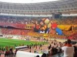 أسعار تذاكر مباراة الأهلي والترجي: «لقاح كورونا والتشجيع بالكمامة»