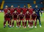 بيراميدز يفتخر بانضمام 6 من لاعبيه لـ قائمة منتخب مصر