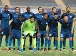 بالفيديو| في مباراة درامية.. إنبي يتعادل 2-2 مع المقاولون العرب